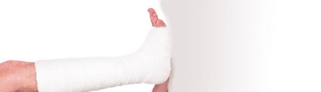 danno ortopedico