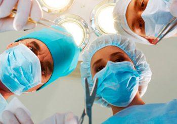 danno chirurgico